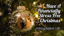 Have a Financially Stress-Free Christmas