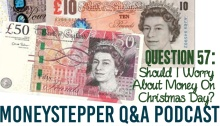 Question 57 - Money on Christmas Day