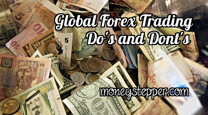 Global forex trading careers