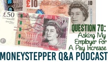 Question 70 - Asking For A Payrise