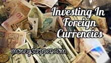 Investing in Foreign Currency
