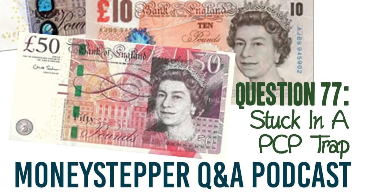 Question 77 - Stuck In A PCP Trap