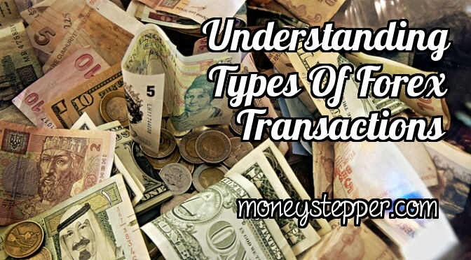 Understanding Types Of Forex Transactions
