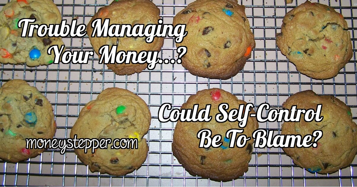 Trouble Managing Your Money