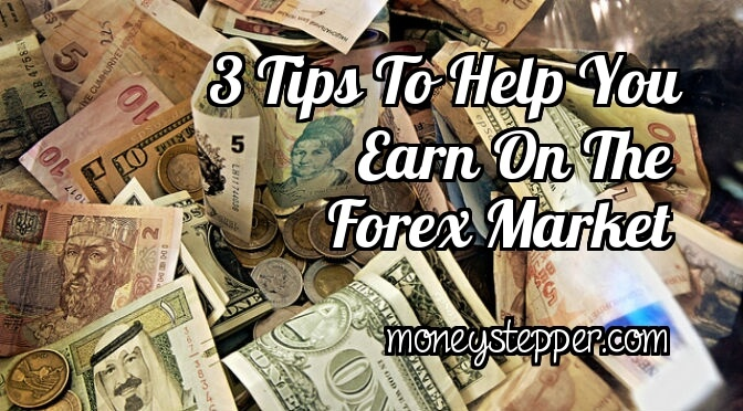 Forex really can earn money