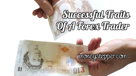 Successful traits of a forex trader