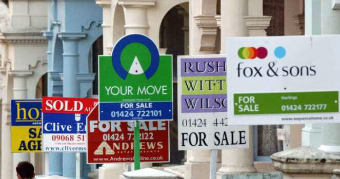 5 Top Tips For Mortgages