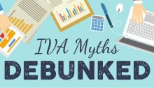 IVA Myths Debunked