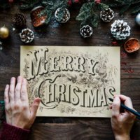 5 ways you can have an unforgettable Christmas even when you're low on funds