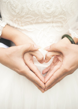 Your Financial Guide to The Perfect Wedding
