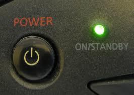 Standby mode save money on electricity
