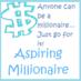 Aspiring Millionaire