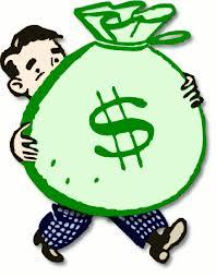 Weekly earnings 28-4 Aug