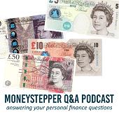 Moneystepper Q&A Podcast