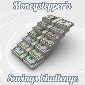 Moneystepper Savings Challenge