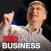 Personal finance podcast - TEDTalks Business