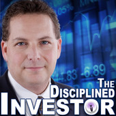 Personal finance podcast - The Disciplined Investor