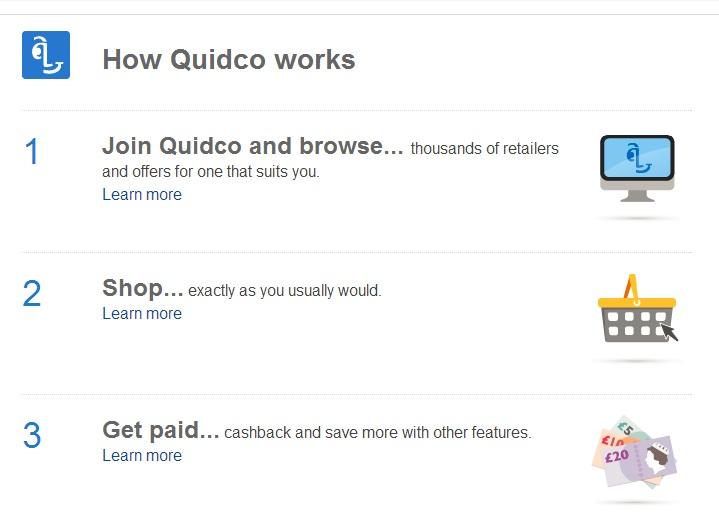 Quidco review 3