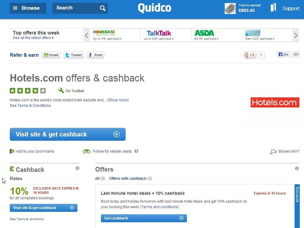 Quidco review 6