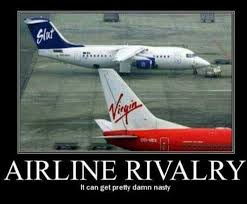 Airline nightmares 2