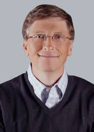 Financial Freedom Quotes - Bill Gates