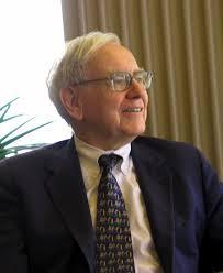 Financial Freedom Quotes - Warren Buffett
