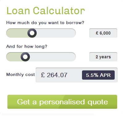 Taking out a loan - Lending Works