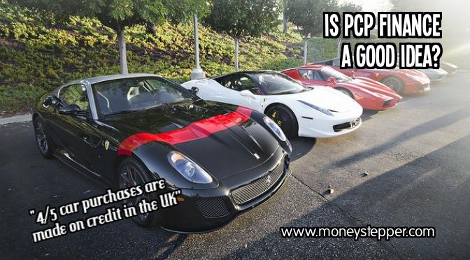 Is PCP finance a good idea