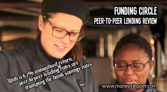 Funding Circle Review - Peer to peer NISA