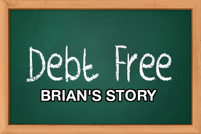 Interview Debt Free Paid Off Lots of Debt