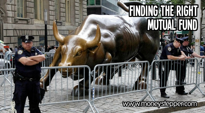 Find the Right Mutual Fund