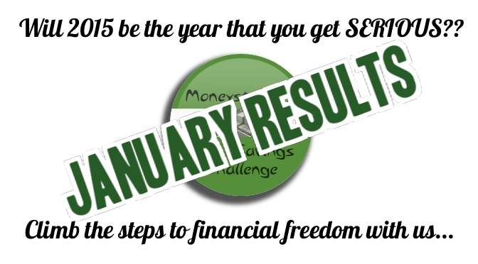 January Results