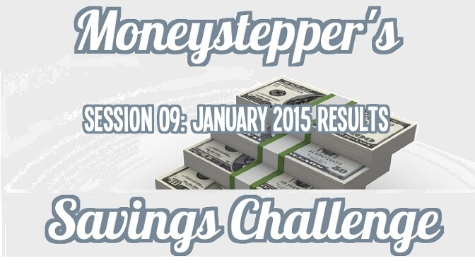 Session 09 - January 2015 Results
