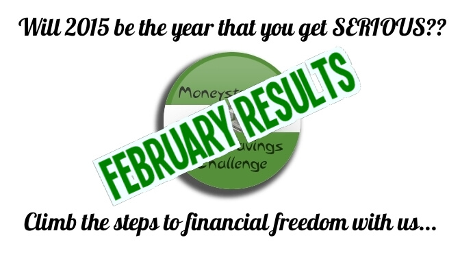 February Results