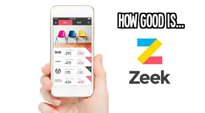 How good is Zeek - Buy And Sell Discount Vouchers