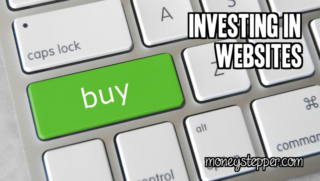 investing in websites