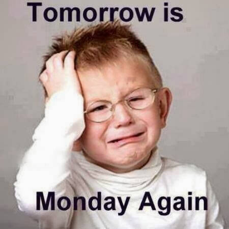 2 Monday