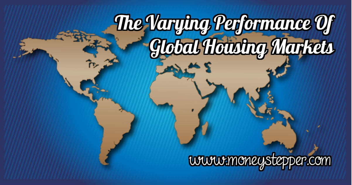 Performance Of Global Housing Markets