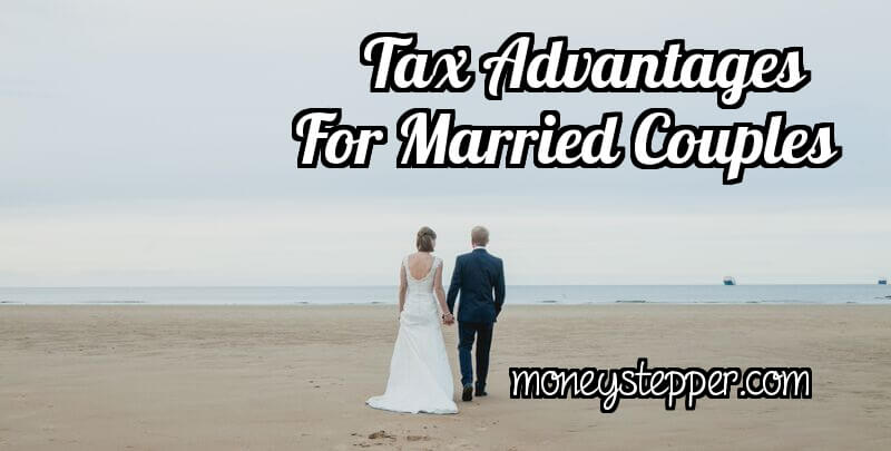 Tax Advantages For Married Couples