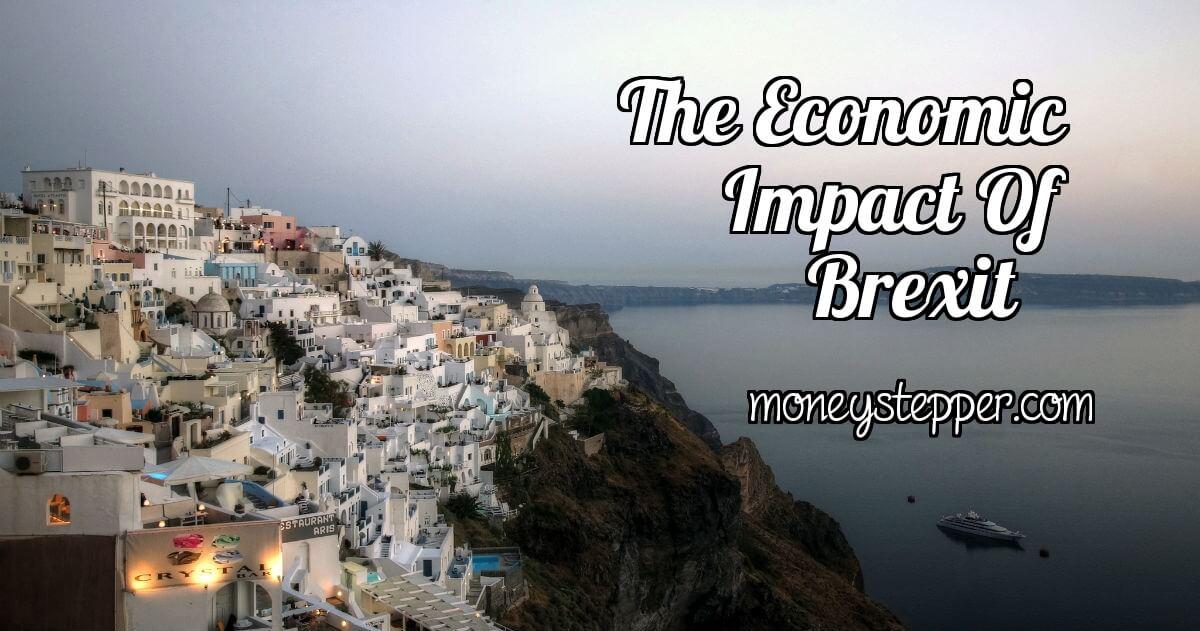 Economic Impact Of Brexit