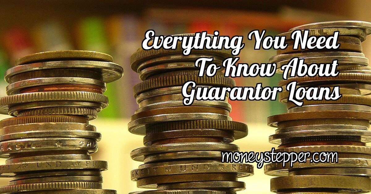 Guarantor Loans