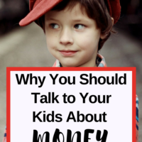 Why You Should Talk to Your Kids About Money