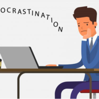 The Procrastinator's Guide To Saving Money