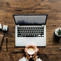 Ditch the Desk Job and Start a Business of Your Own